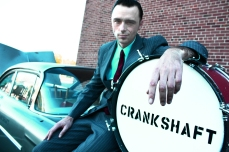 Crankshaft and The Gear Grinders (Anoka County, MN)