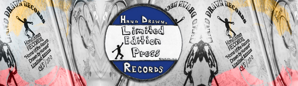 Hand Drawn Records - Independent Record Label, Dallas, TX // OKC, OK