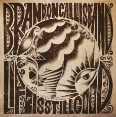 """""""Life is Still Good"""" EP by Brandon Callies Band"""