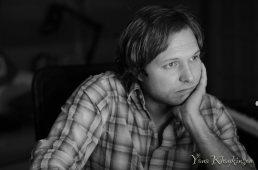 Andrew Tinker | Photo Courtesy Yana Khaykinson © 2014