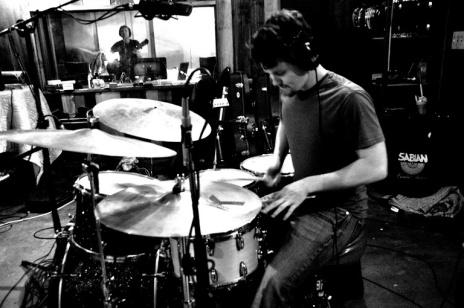 Jeff Randall - Big Acre Sound Studios (Copper Canyon, TX)