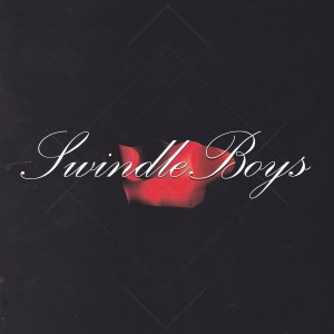 Swindle Boys - Rock n' Roll (Fort Worth, TX) - Artwork by Dustin Blocker