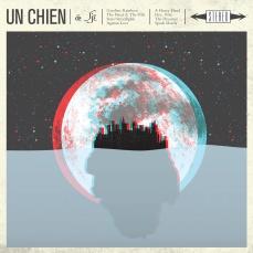 Album Art: Un Chien by Jordan Roberts 2013