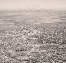 """""""Photomaps"""" by Exit 380 - Coming 2014 on Hand Drawn Records"""