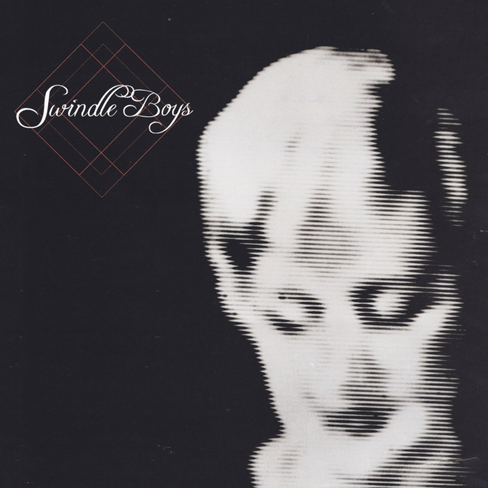 """Motion"" EP by Swindle Boys (2013)"