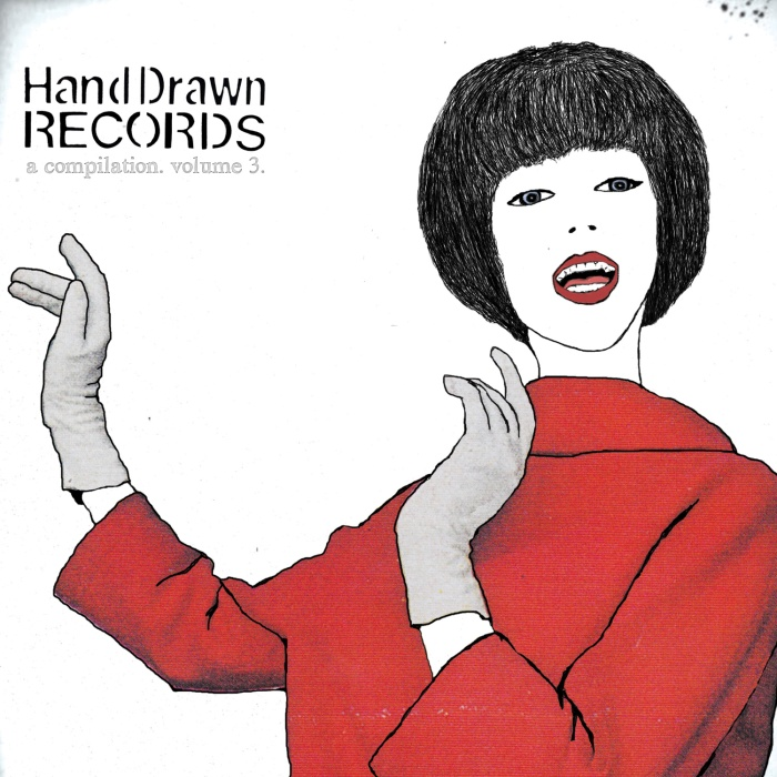 Hand Drawn Records. A Compilation. Volume 3.