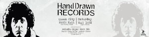 HDRComp3 Release Show #1: May 10th - Queen City Music Hall (Fort Worth, TX)